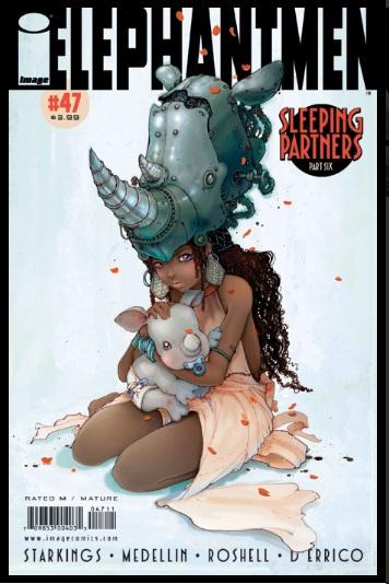 Camilla-Elephantmencover2013