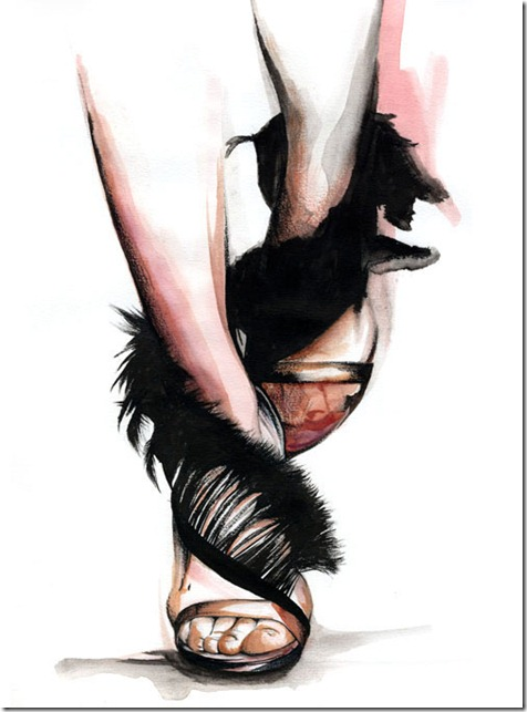 Fashion Ilustração  Caroline Andrieu  Portfólio (1)[6]