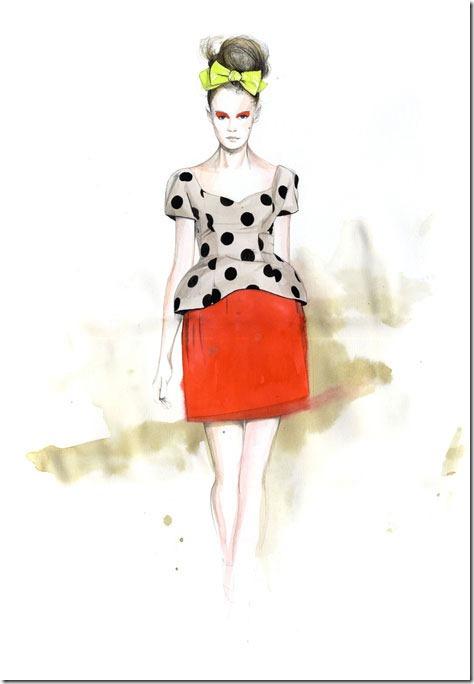 Fashion Ilustração  Caroline Andrieu  Portfólio (3)[5]