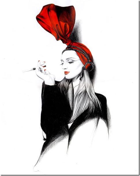 Fashion Ilustração  Caroline Andrieu  Portfólio (7)[5]